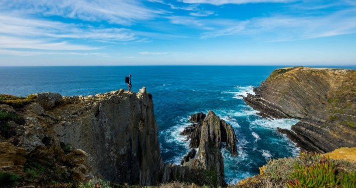 Portugal Hiking Tours and Trips