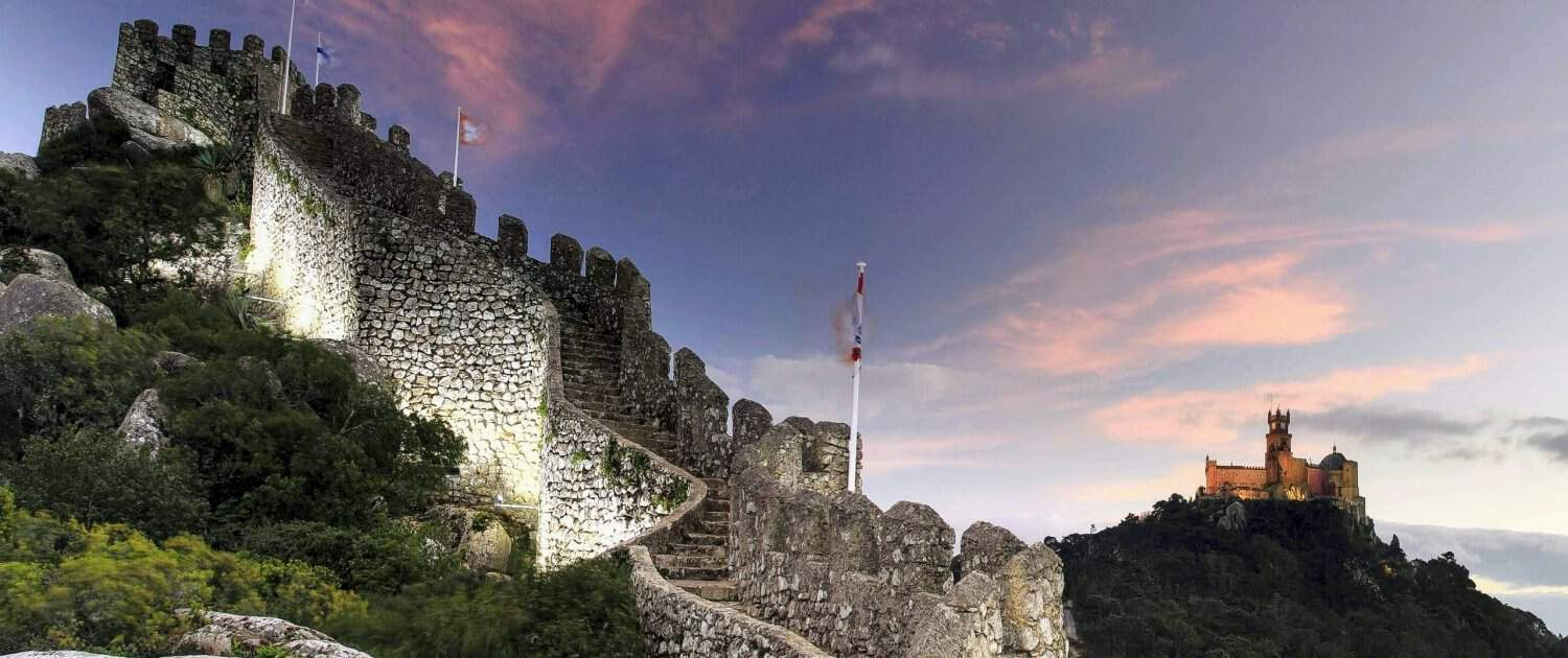 Hiking and Cycling Holidays in Portugal | Discover Charming Sintra