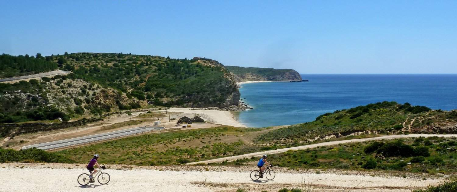 Epic Cycling Tours in Portugal