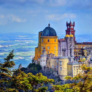 Sintra Heritage & Coastal Trails