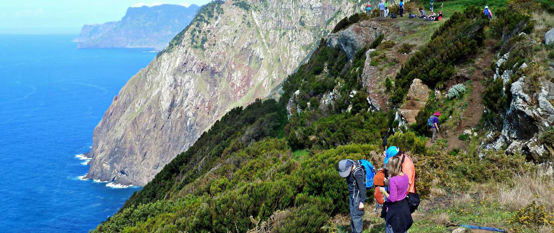 Madeira Island Adventure Tours