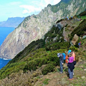 Madeira Island Adventure Tours