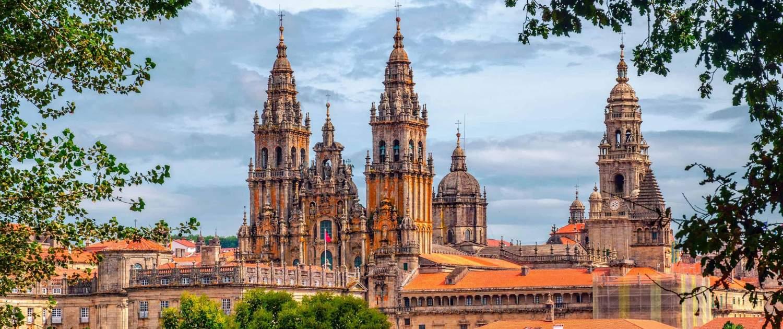 The Portuguese Way to Santiago