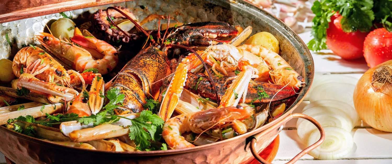Hiking or Cycling Tour in Portugal | Taste the Algarve Mediterranean Cuisine