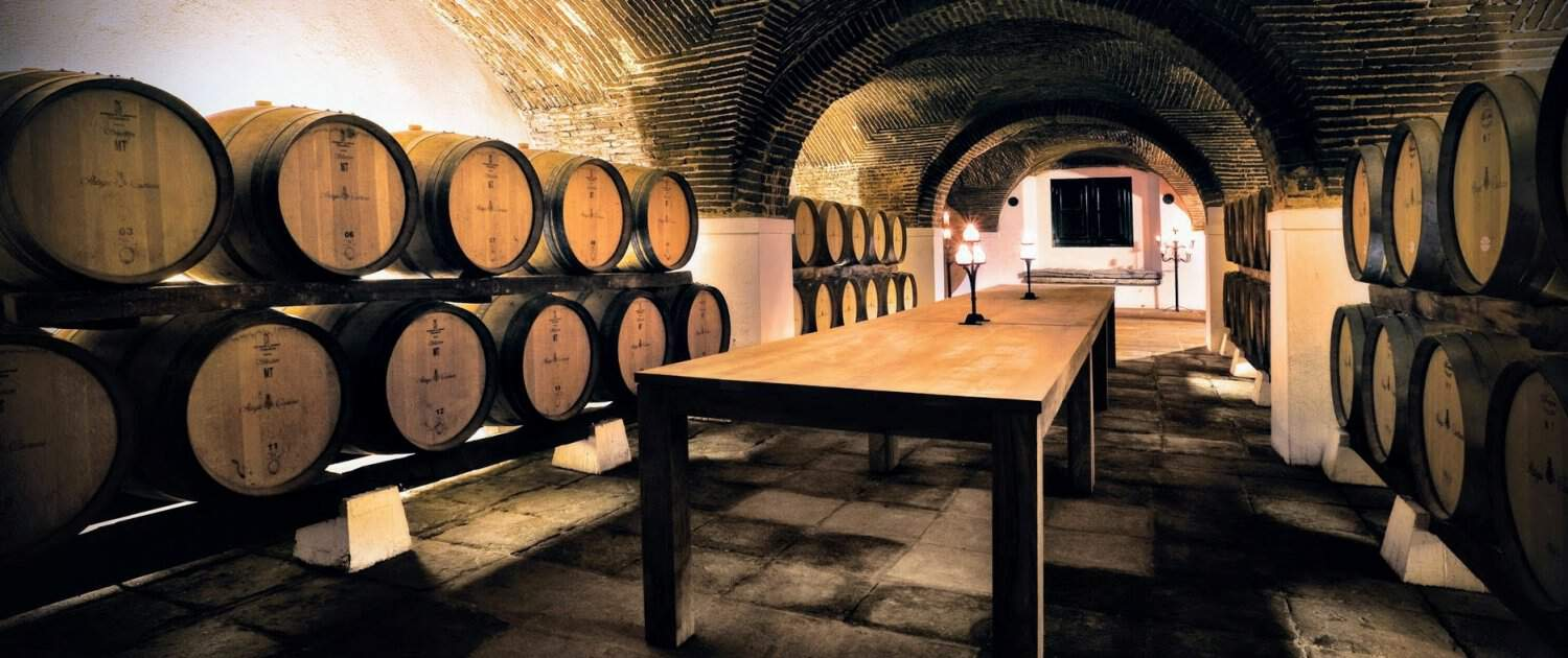 Taste the best Portuguese Wine