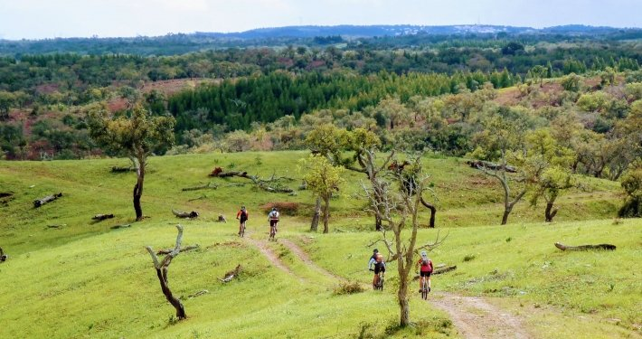 Mountain Biking Tours in Portugal