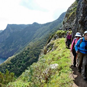 Madeira Great Walks