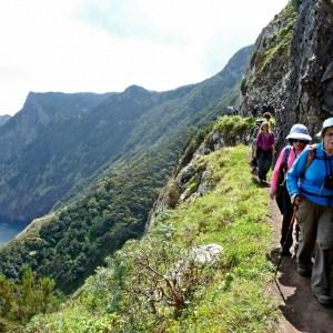 Madeira Great Walks