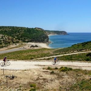 Portugal South West Coast by bike