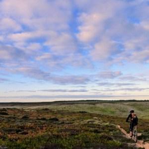 Portugal Wild Coast MTBike