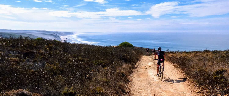 Atlantic Trails MTBike