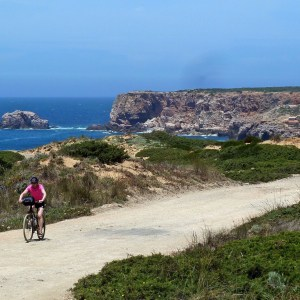 Portugal Wild Coast mountain bike tours