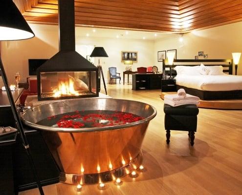 Deluxe - Porto - Yeatman Hotel