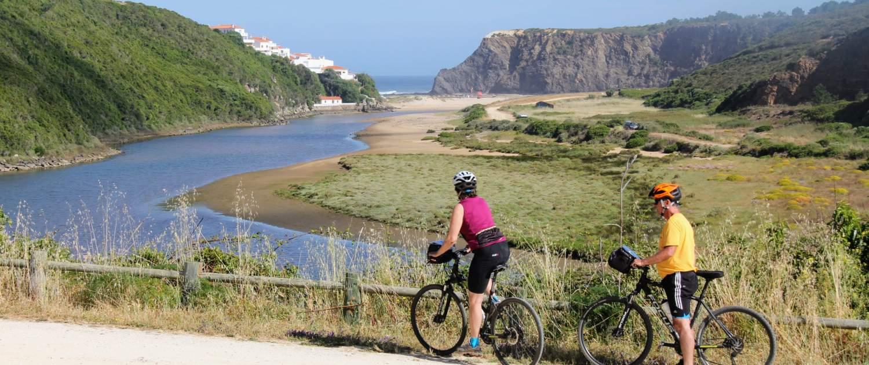Easy Wild Coast cycling trips