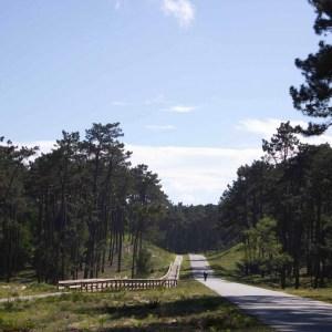 Easy Ride West Coast of Portugal