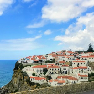 Atlantic West Coast & Sintra Cycling trips