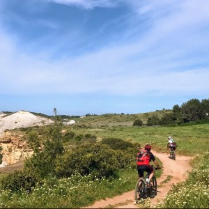 Trans Algarve MTBike