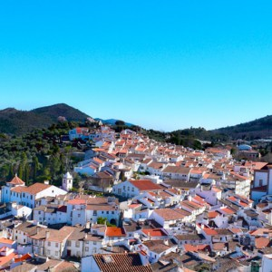 Alentejo Historic Villages
