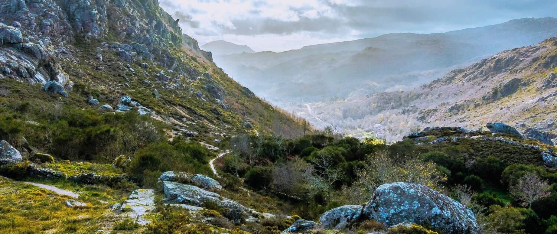 Gerês Mountain Hike