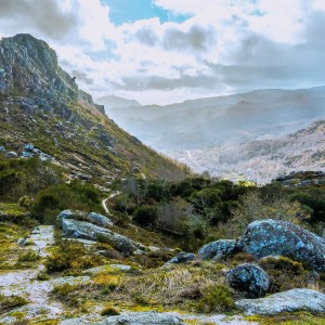 Gerês Mountain Hike