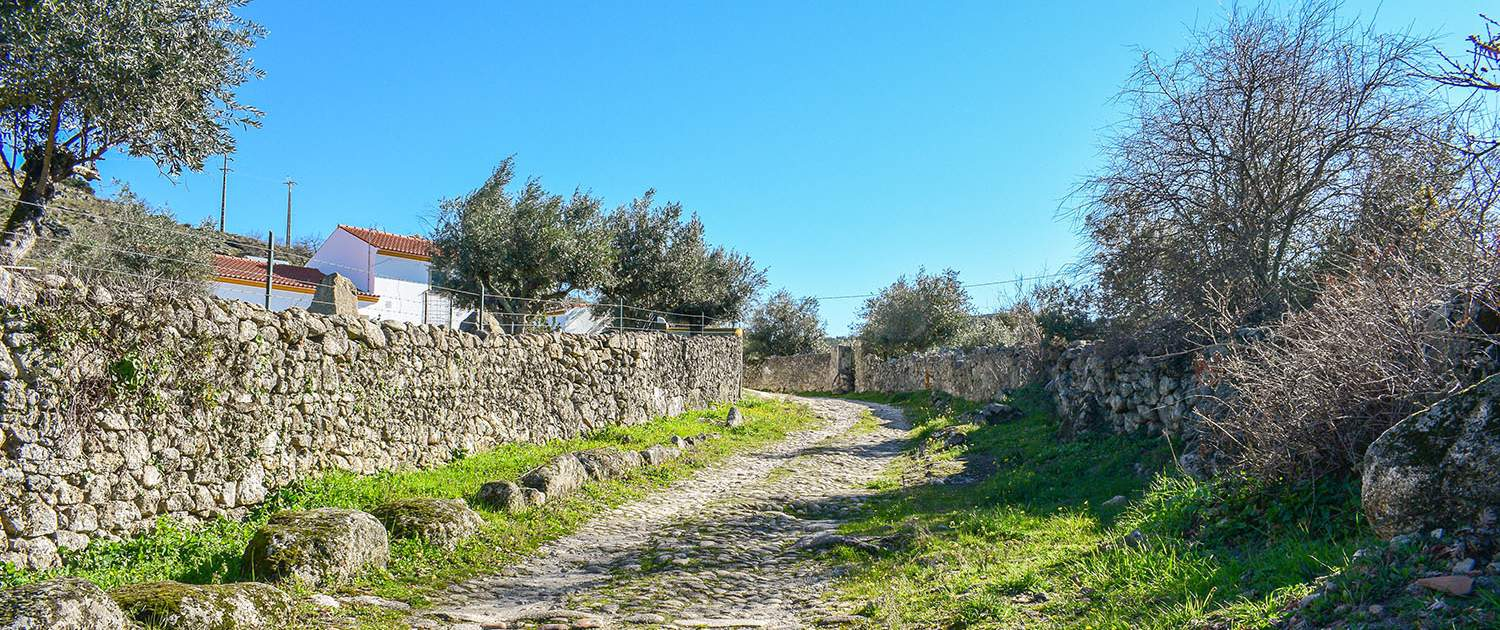 Alentejo Historical Villages