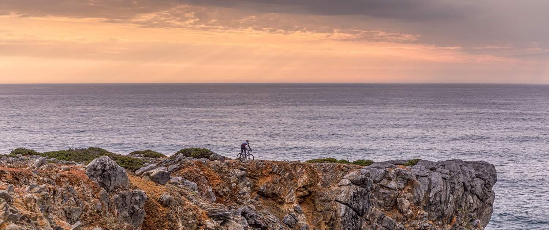 Atlantic West Coast & Sintra
