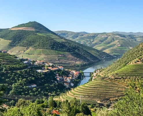 Douro Valley by Bike