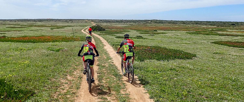 Trans Algarve MTB