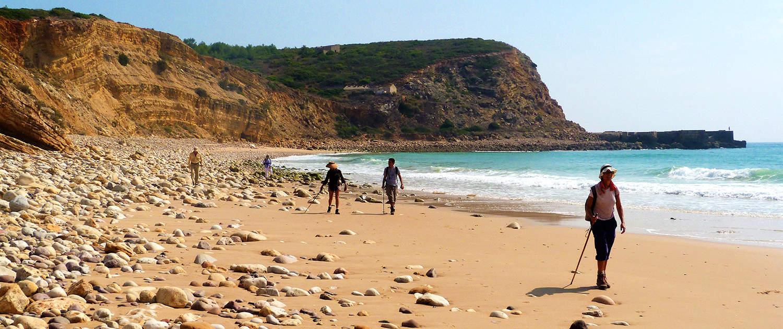 Algarve Cliff Trails - Portugal Nature Trails