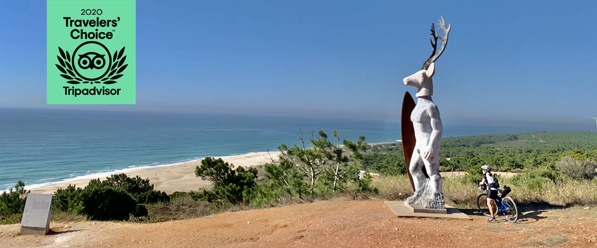 2020 Traveler's Choice TripAdvisor - Portugal Nature Trails