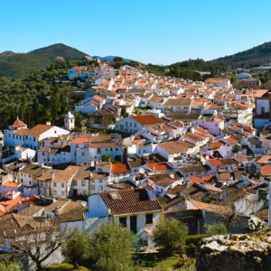 Alentejo Historical Villages - Portugal Nature Trails