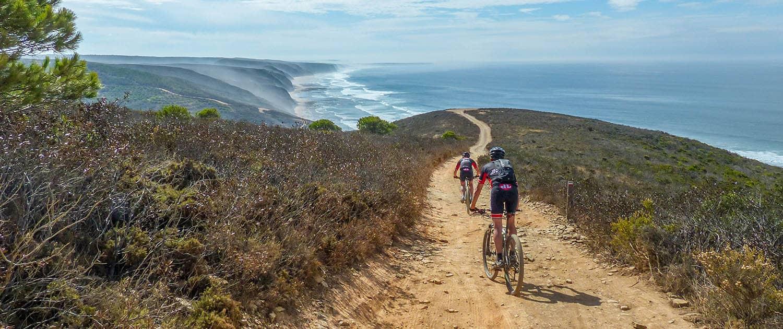 Atlantic Trails MTB - Portugal Nature Trails