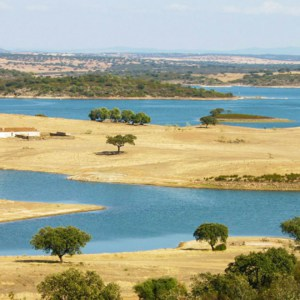 Alentejo Vineyards and Alqueva Lake - Portugal Nature Trails