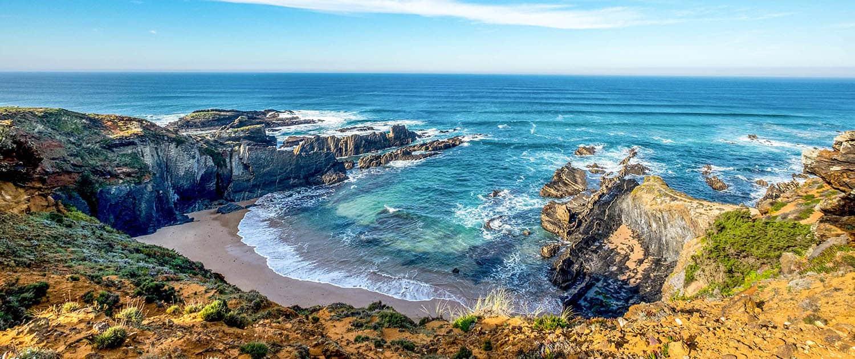 Alentejo Wild Coast - Portugal Nature Trails