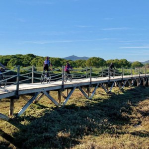 Algarve Family Bike Tour - Portugal Nature Trails