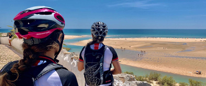 Algarve Family Bike Tour - Portugal Nature Trails