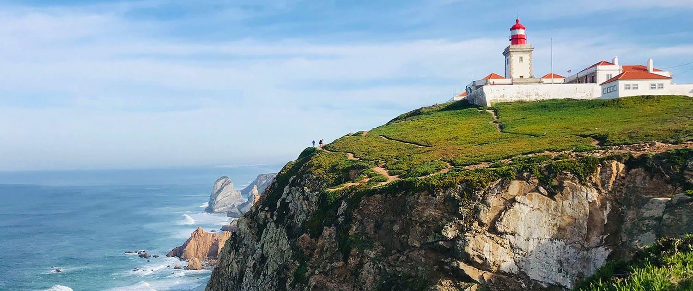 Atlantic West Coast & Sintra - Portugal Nature Trails
