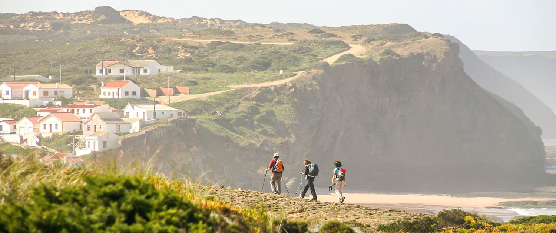 Best of Rota Vicentina - Portugal Nature Trails