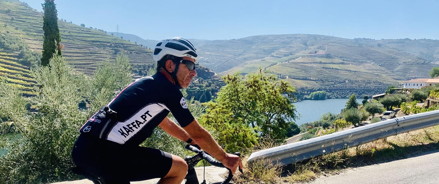 Douro Valley by Bike - Portugal Nature Trails