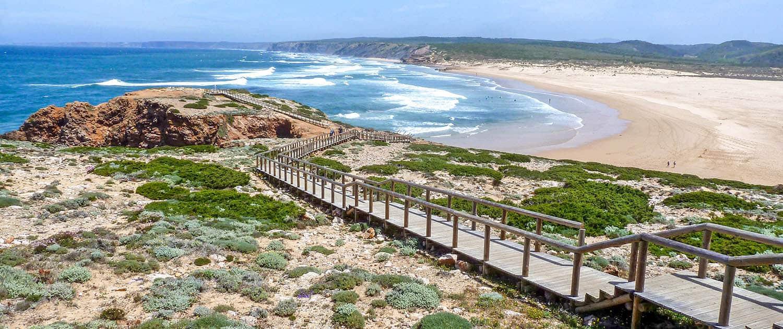 Easy Wild Coast - Portugal Nature Trails