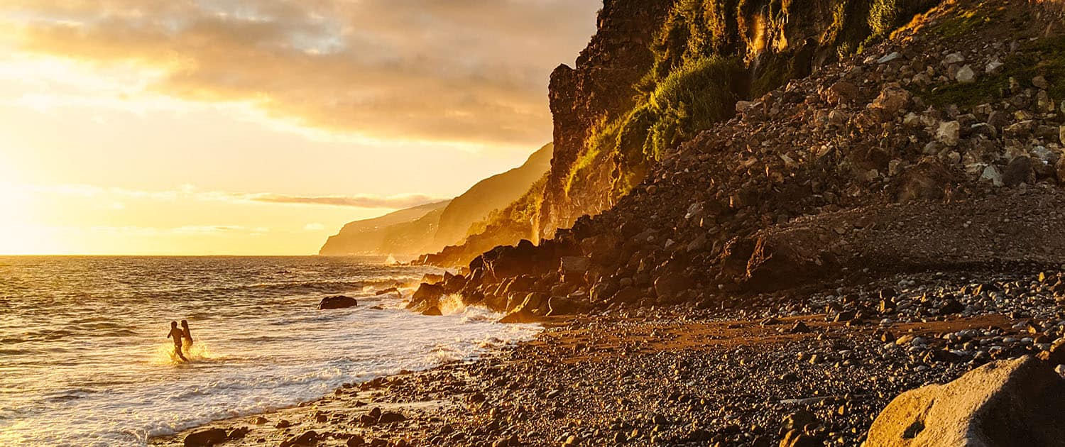 Madeira Great Walks - Portugal Nature Trails