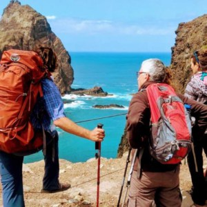 Guided Tours | Madeira Island Adventure - Portugal Nature Trails