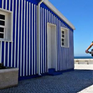 Porto, Coimbra & Silver Coast - Portugal Nature Trails