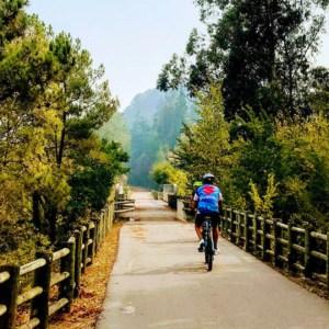 Porto & the Green Coast - Portugal Nature Trails