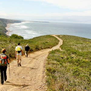 Rota Vicentina Historical Way - Portugal Nature Trails
