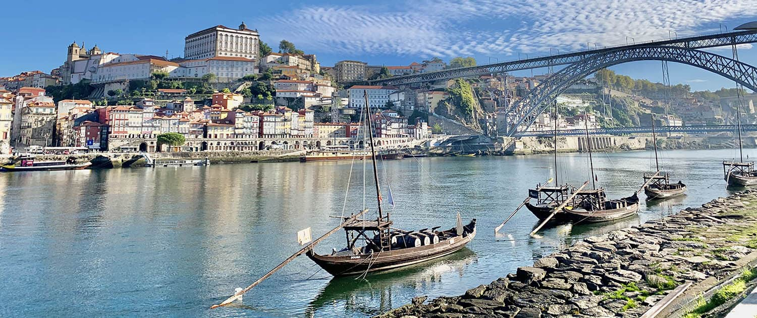 The Portuguese Way to Santiago - Portugal Nature Trails