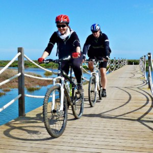The Real Algarve Crossing - Portugal Nature Trails