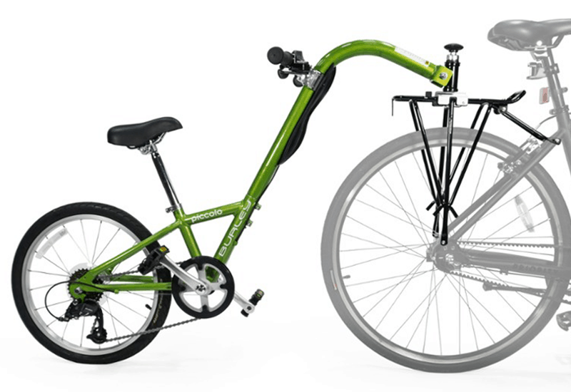 "<span style=""color: #e36517;"">Trailer Bike</span> <span style=""font-size: 15px;"">UNISEX</span>"