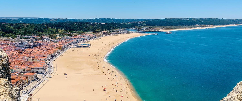 Atlantic West Coast & Sintra Road - Portugal Nature Trails