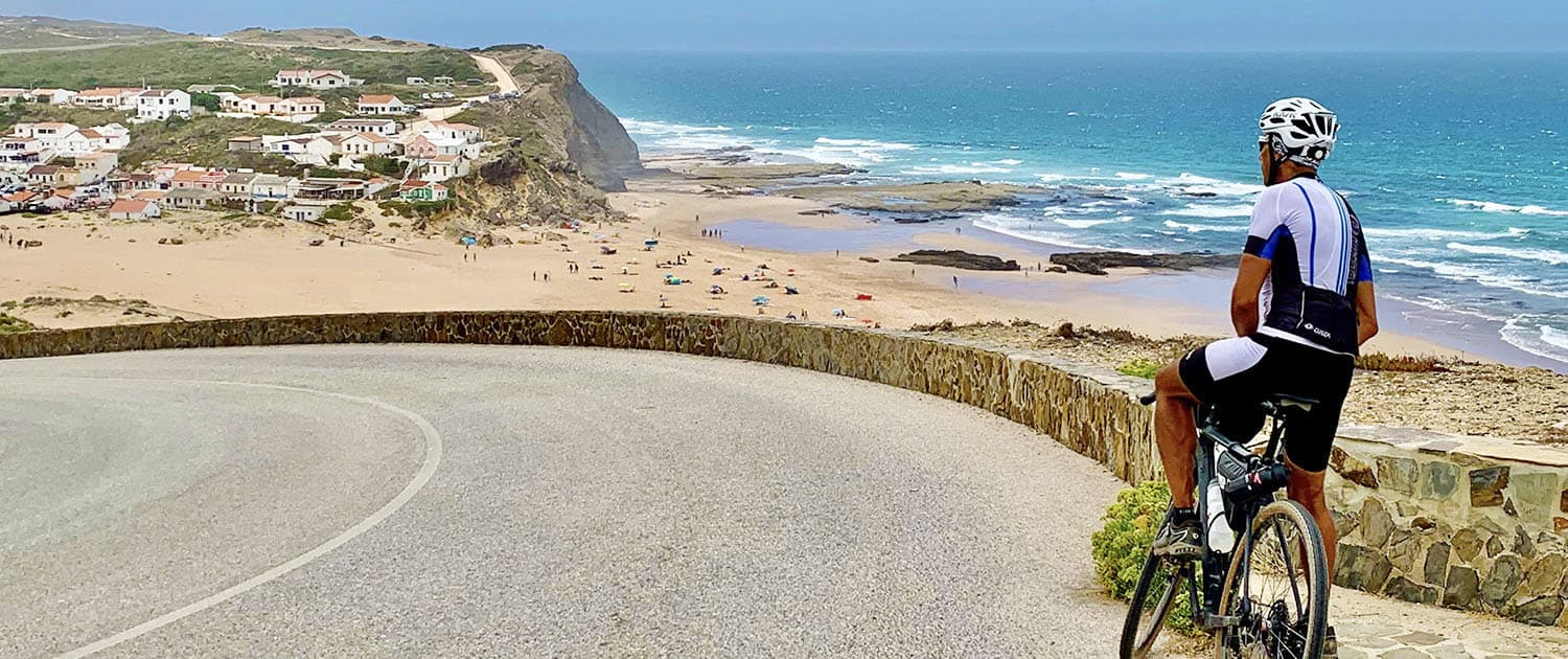 From Wine Country to the Sea - Portugal Nature Trails